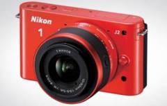 harga kamera nikon terbaru, gadget kamera digital nikon, gambar kamera nikon 1 J2