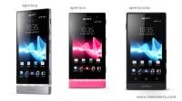 daftar harga handphone xperia terbaru, lihat spesifikasi lengkap plus gambar xperia android smartphone, tabel harga handphone terbaru paling lengkap
